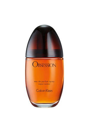 Obsession Women eau de parfum - 100 ml