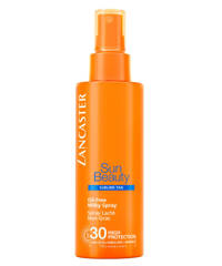 Lancaster Sun Beauty Body Oil-Free Milky Spray SPF30