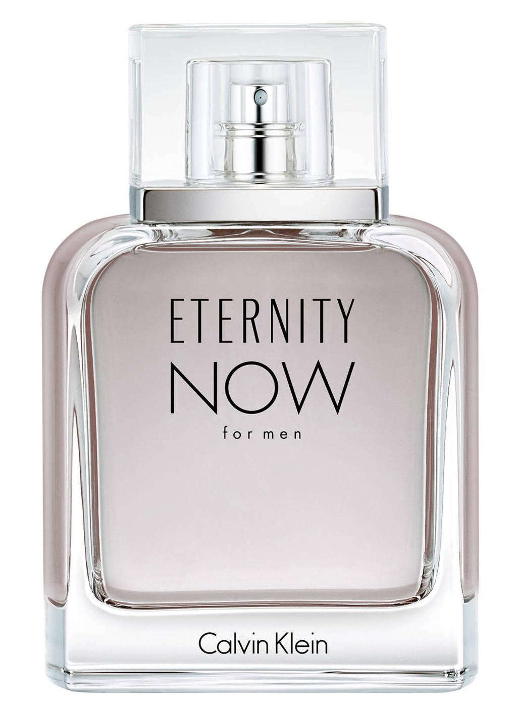 Eternity Now for Men eau de toilette -  100 ml