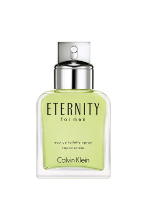 Men eau de toilette - 50 ml