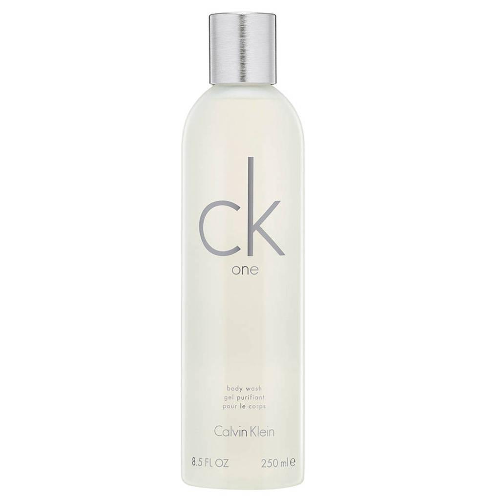 Calvin Klein CK One douchegel - 250 ml