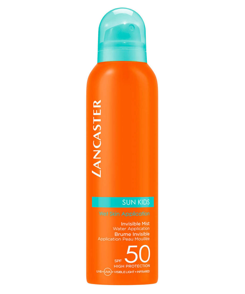 Lancaster Sun Kids Sun Kids Invisible Mist Body SPF50