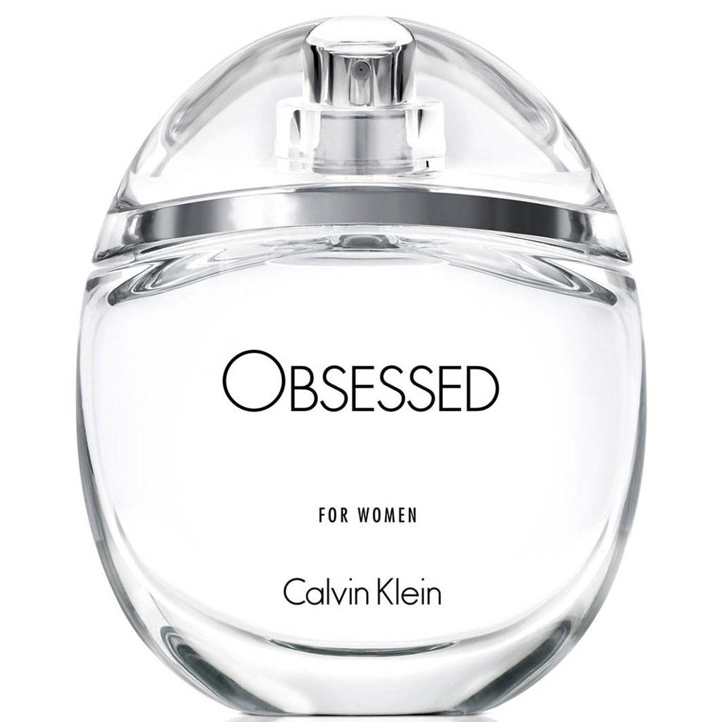Calvin Klein Obsessed for Her eau de parfum - 100 ml