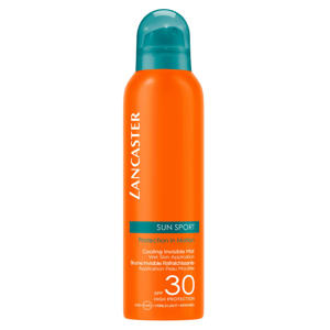 Sun Sport Body Cooling Invisible Mist zonnebrand - SPF30