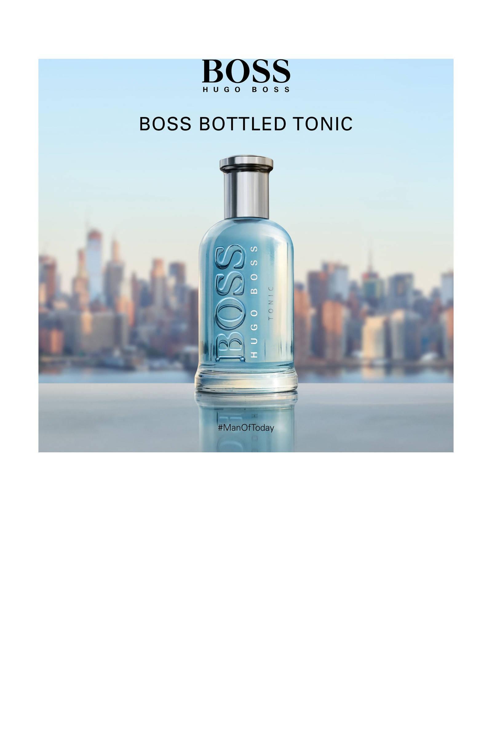 reclame boss bottled