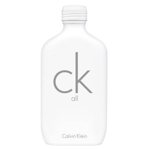 Calvin Klein All Eau de Toilette Spray 100 ml