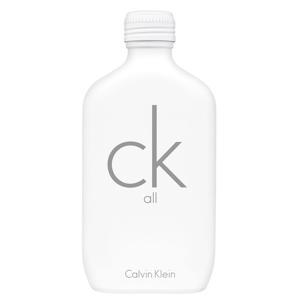 CK All eau de toilette -  100 ml