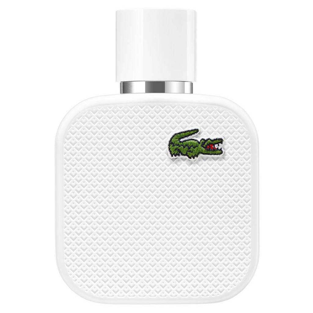 Lacoste Eau De Lacoste L.12.12 Blanc eau de toilette -  50 ml