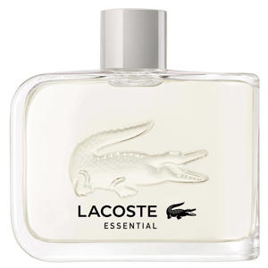 Essential eau de toilette - 125 ml
