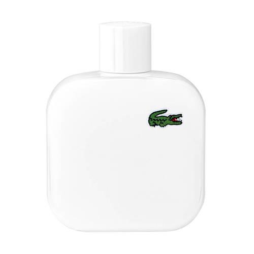 Lacoste Eau de Lacoste L.12.12 Blanc Eau de Toilette Spray 100 ml