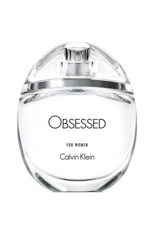 for Her eau de parfum - 50 ml