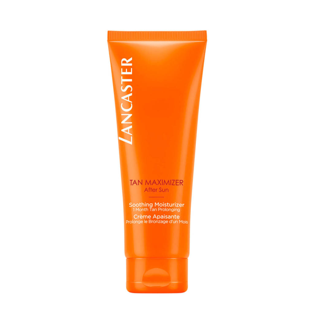 Lancaster Tan Maximizer Face/Body after sun