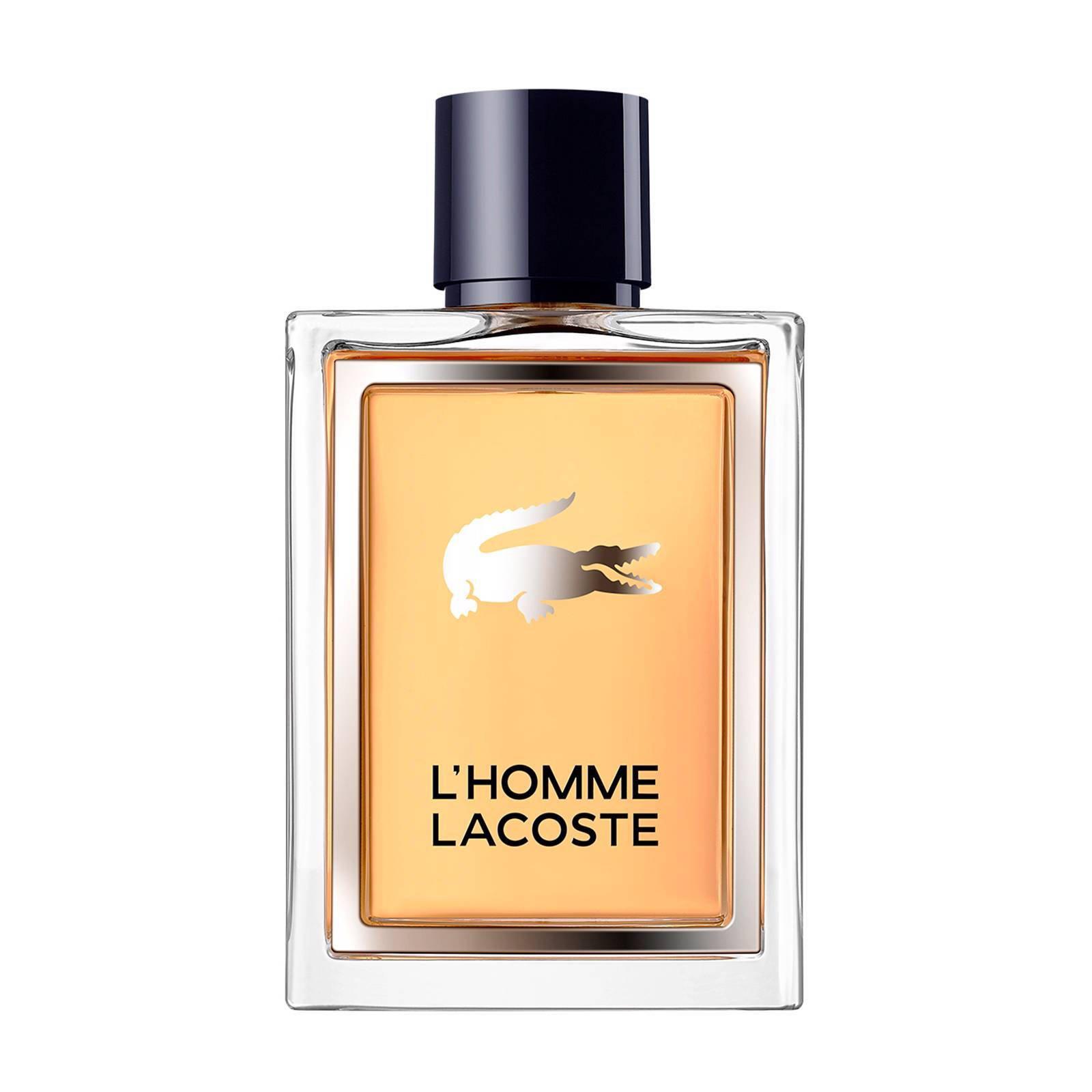 Lacoste L'Homme eau de toilette -  100 ml