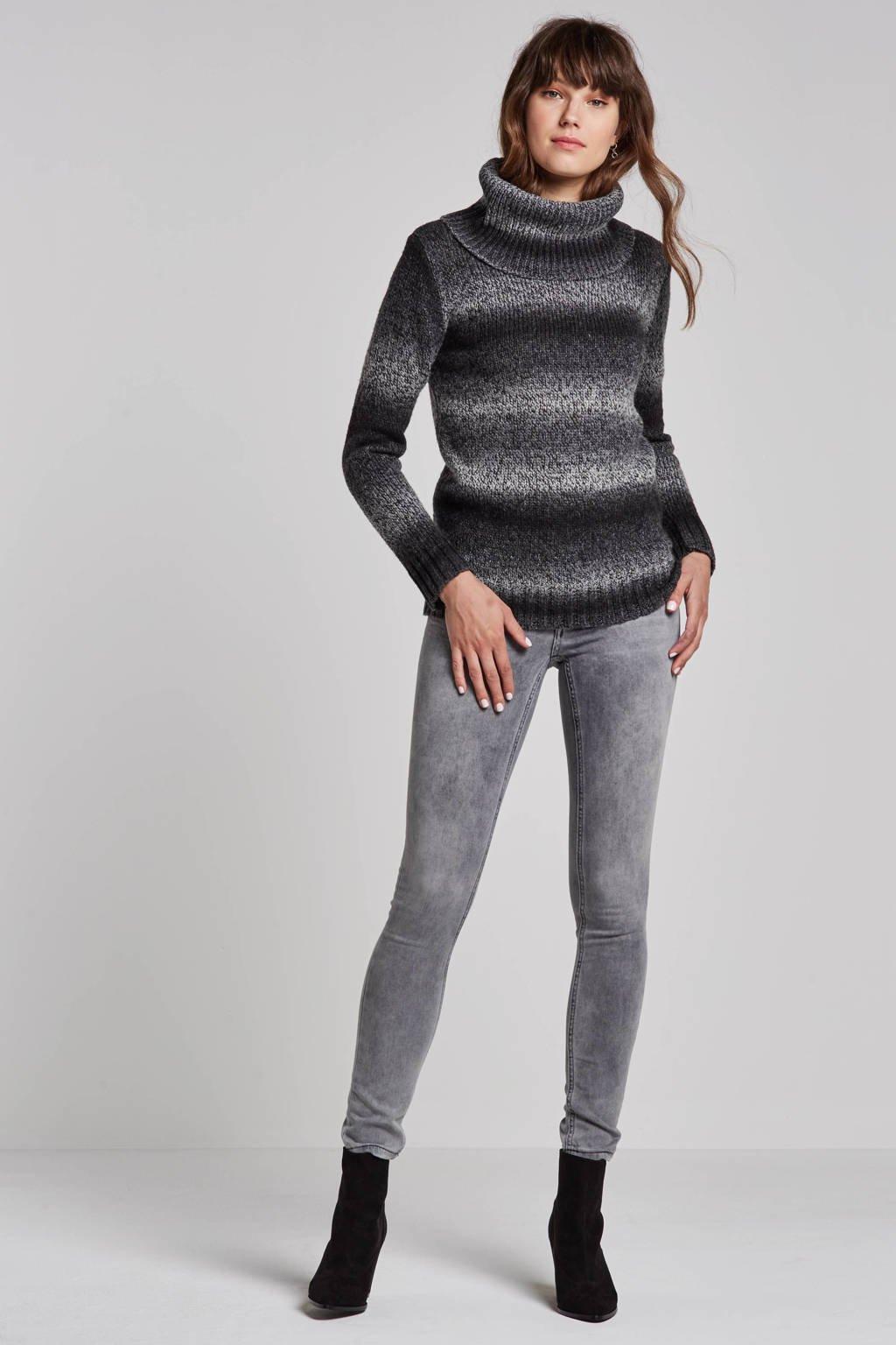 whkmp's own skinny jog jeans, Grijs