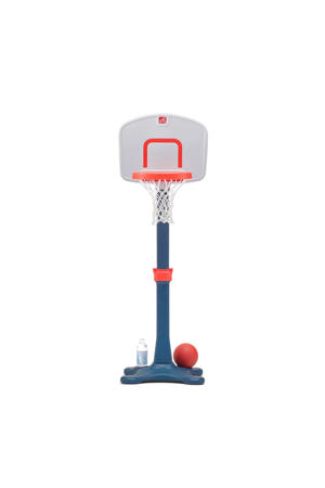 junior basketbalpaal
