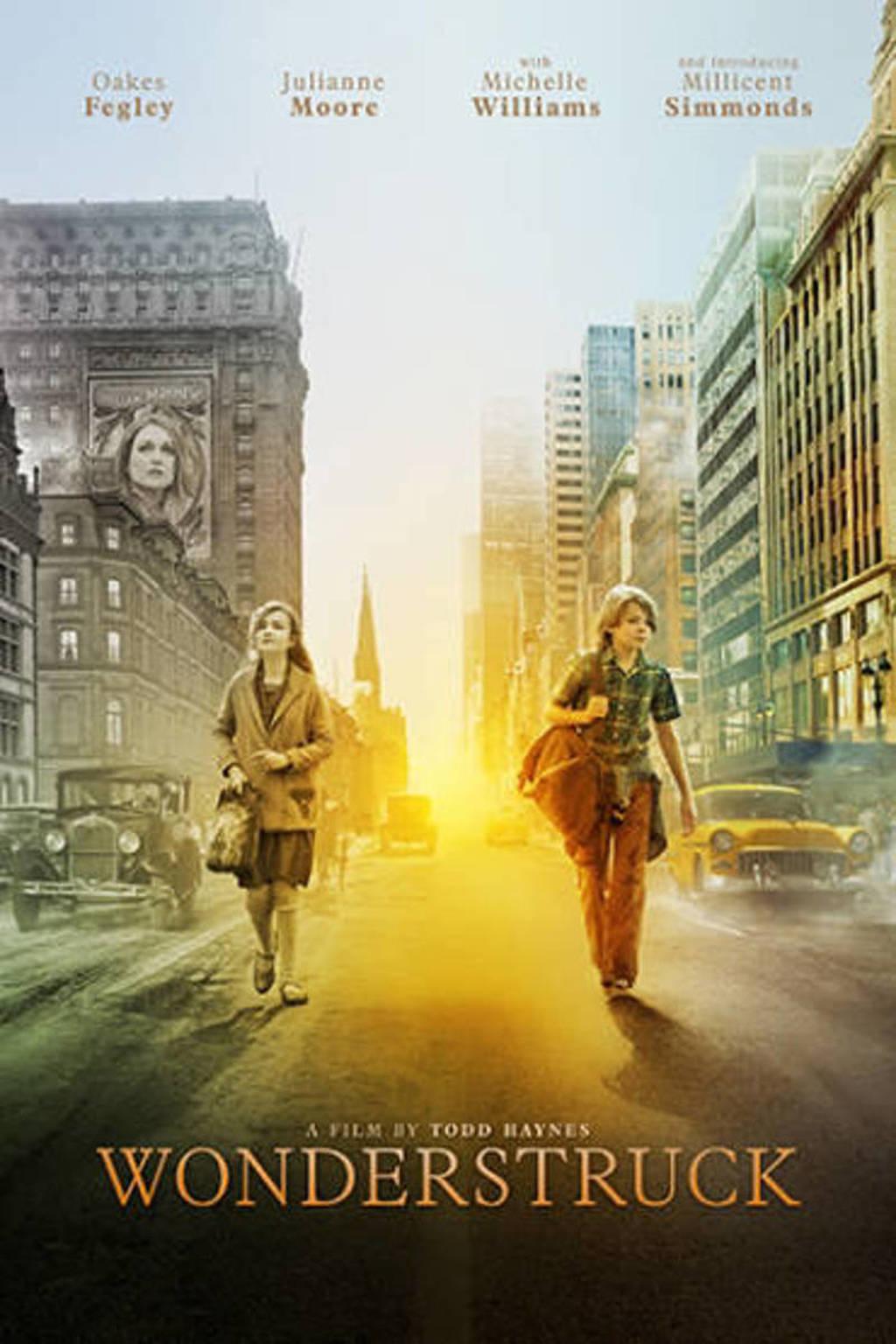 Wonderstruck (Blu-ray)