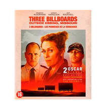 Three billboards outside Ebbing Missouri (Blu-ray)