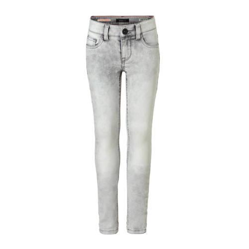 Cars skinny jeans stone grey used