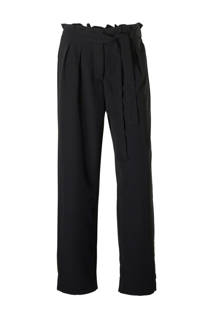 Saint Tropez 7/8 high waist broek (dames)