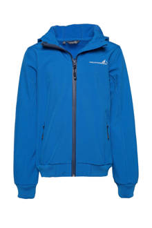 Mountain Peak   softshell jack
