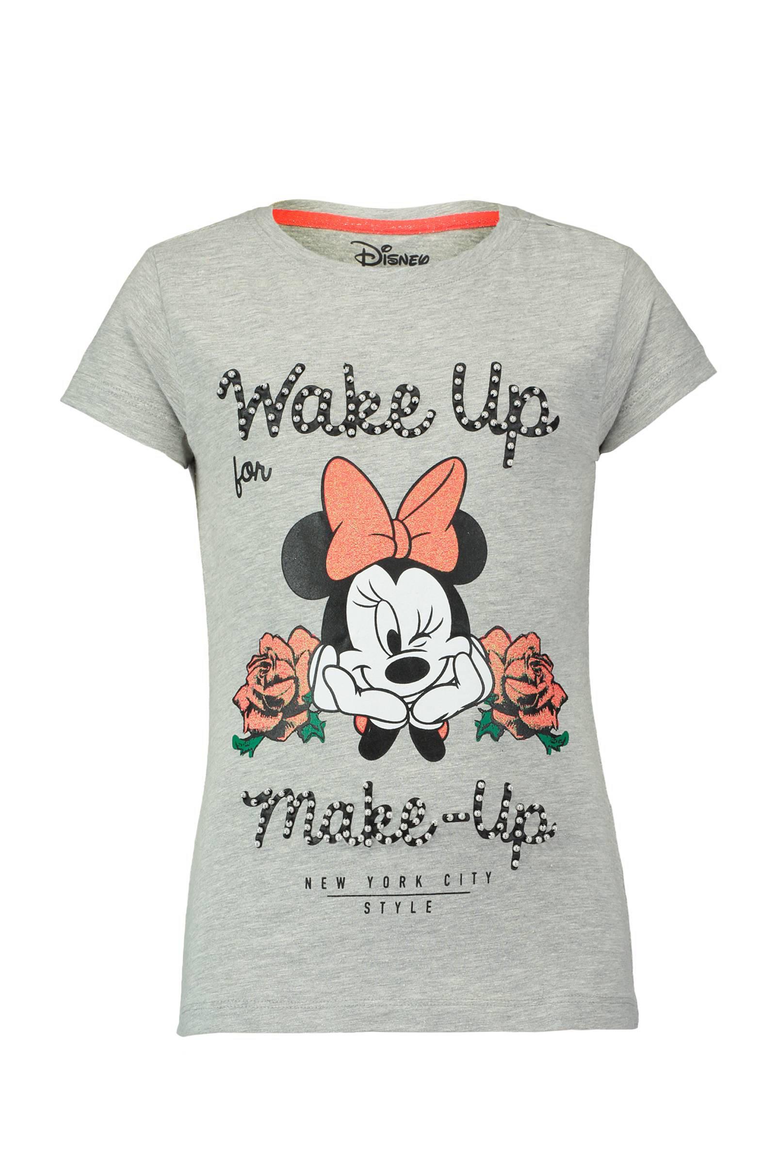 CoolCat Minnie Mouse T shirt | wehkamp
