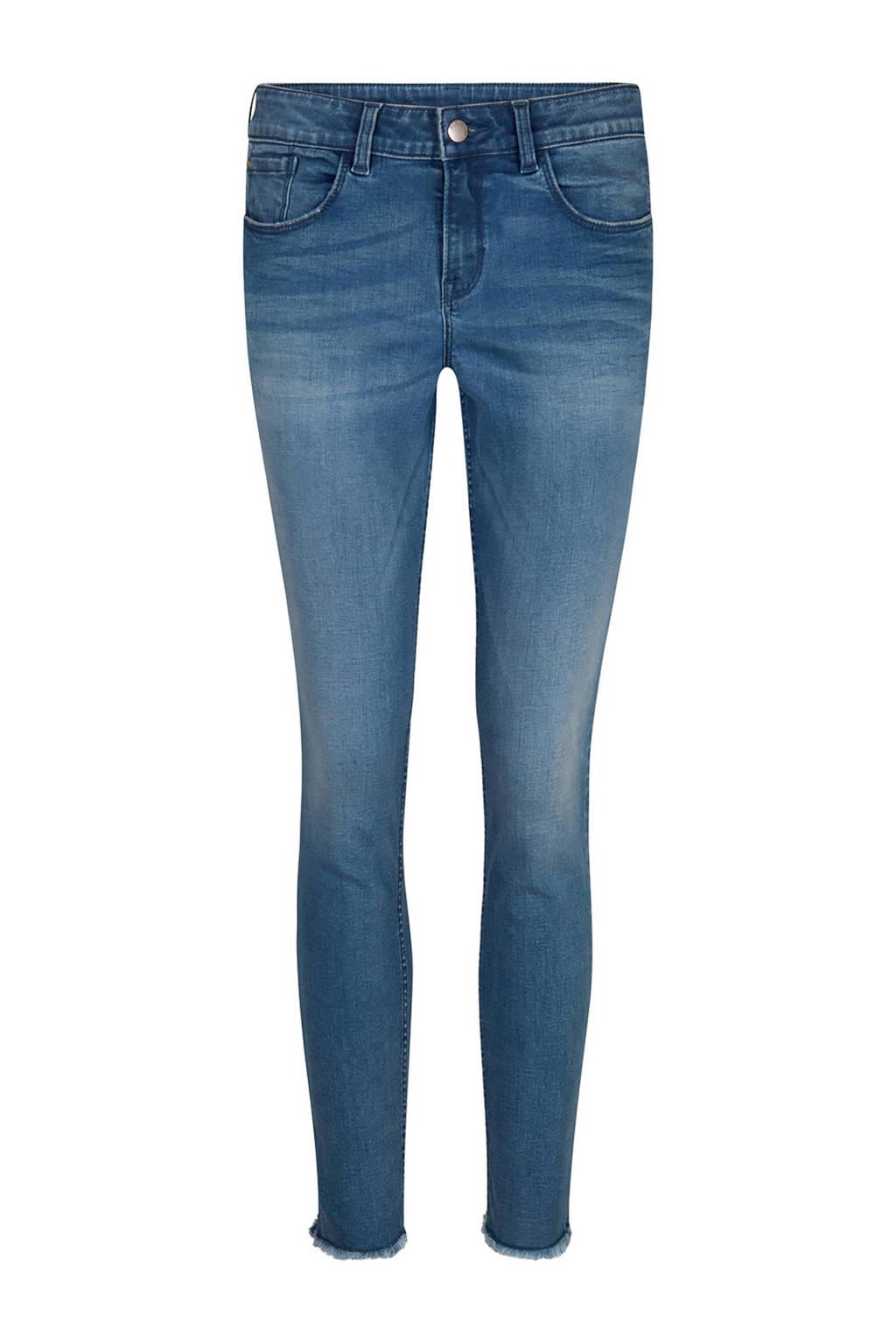 WE Fashion Blue Ridge skinny jeans, Light denim