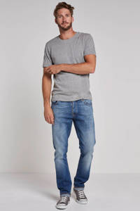 SELECTED HOMME T-shirt, Grijs