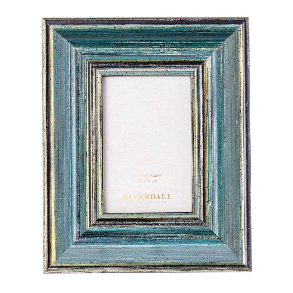 Riverdale fotolijst Miami (10x15 cm), Donkergroen