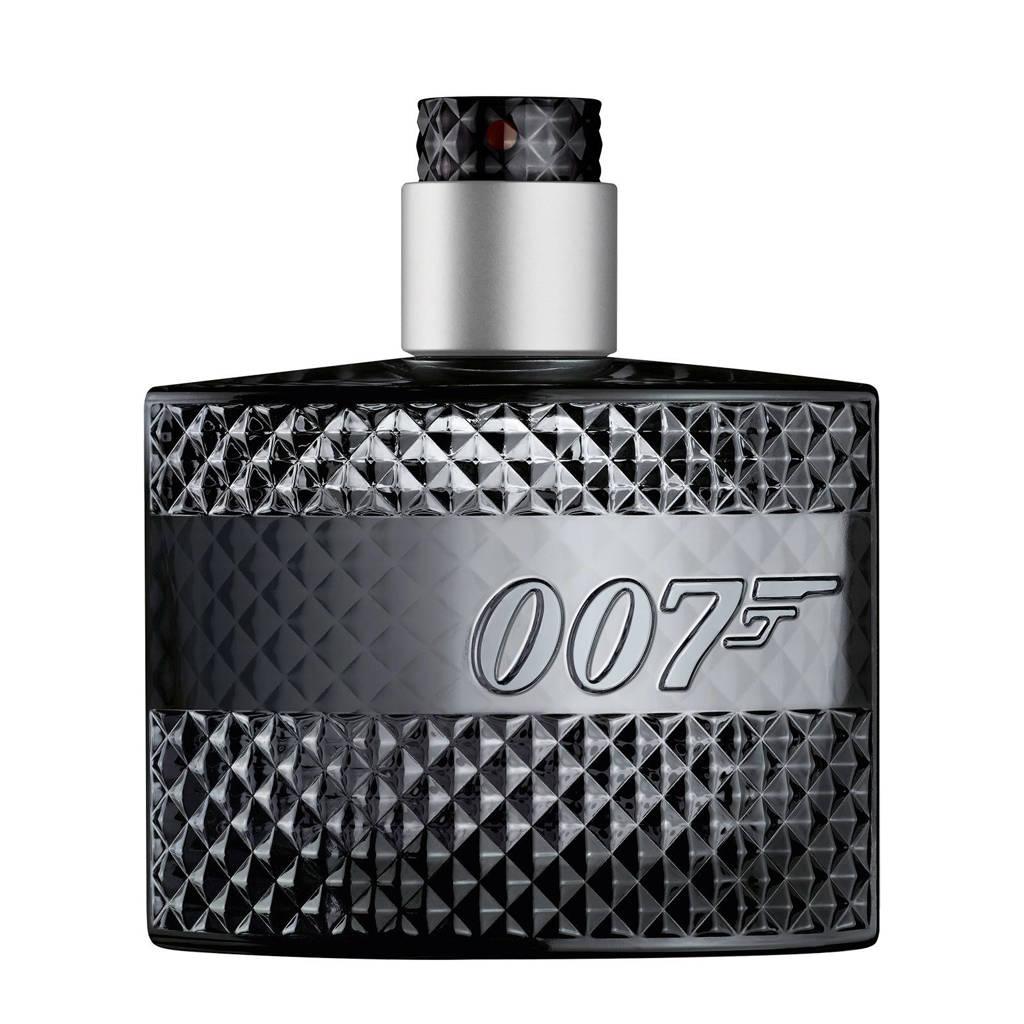 James Bond 007 eau de toilette - 50 ml