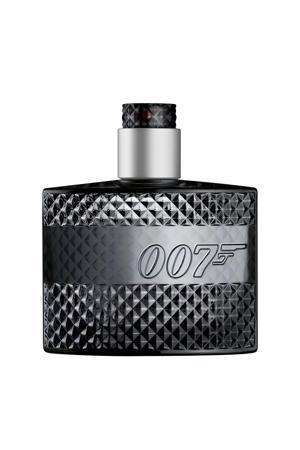 007 eau de toilette - 50 ml