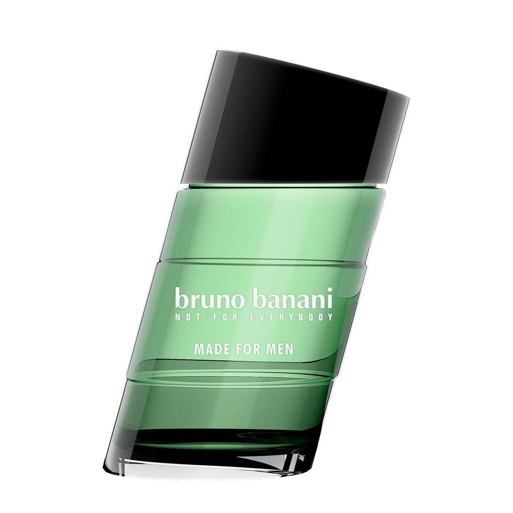 Bruno Banani Made for Men eau de toilette - 50 ml