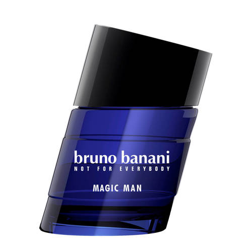 Bruno Banani Magic Man eau de toilette - 30 ml kopen
