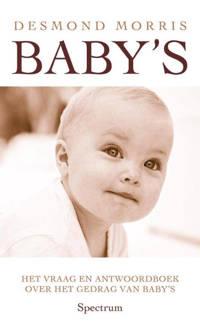 Baby's - Desmond Morris