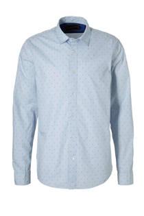Scotch & Soda regular fit overhemd (heren)