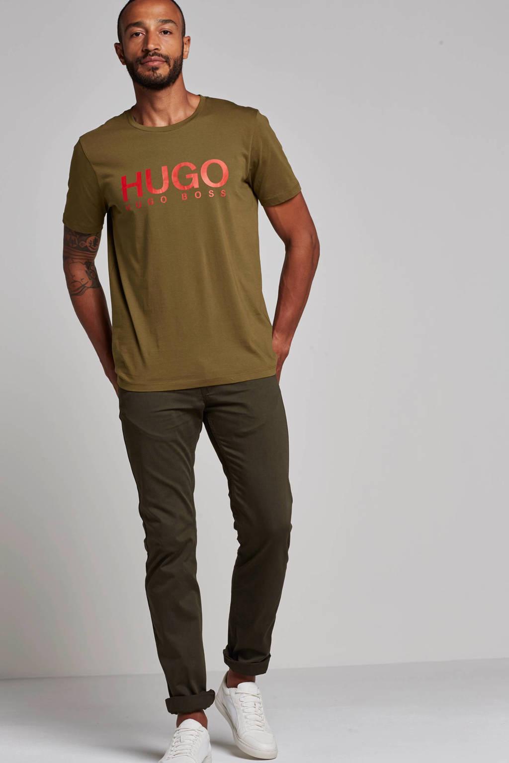 Hugo708 Hugo708 Fit Slim Broek Slim Broek Fit Hugo708 Fit Slim rqwrRfY