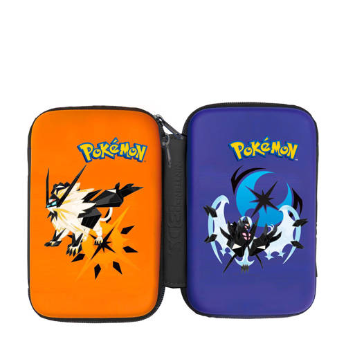 Hori Pokemon Ultra Sun-Ultra Moon Hard Pouch 3DS