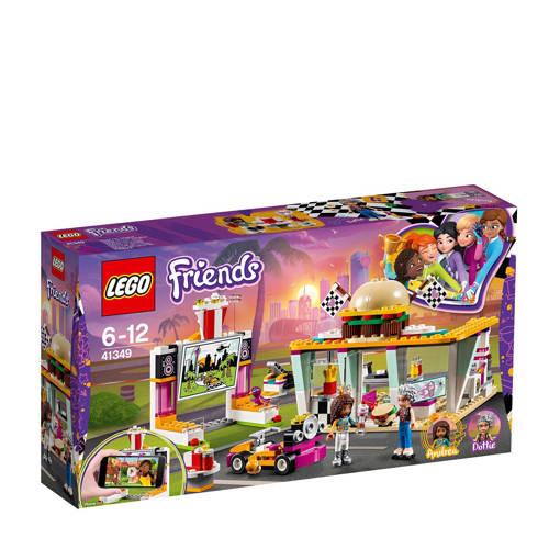 LEGO Friends go-kart diner 41349 kopen