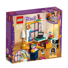 Friends Andrea's slaapkamer
