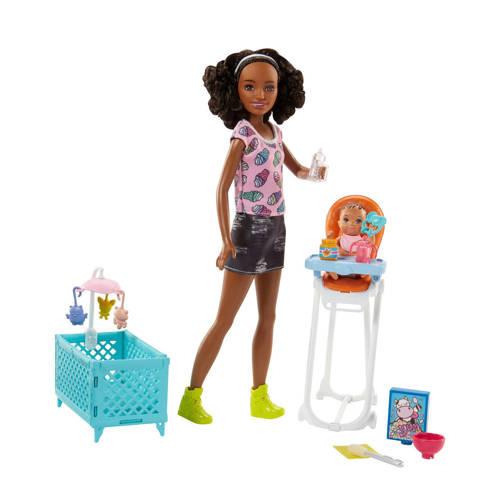 Barbie S. B. Inc.