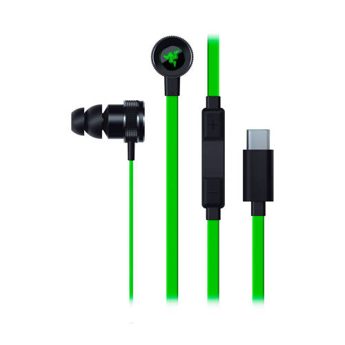 Razer Hammerhead USB-C in-ear headphones kopen