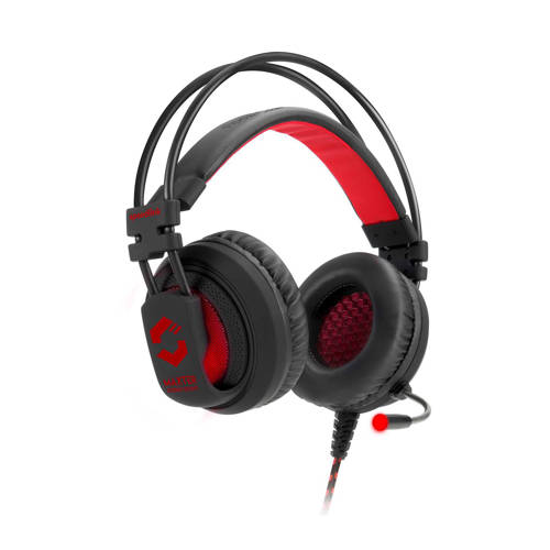 Speedlink Maxter stereo gaming headset zwart kopen