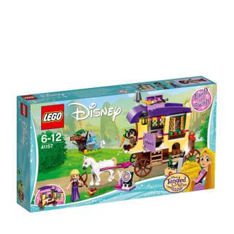 Disney Princess Rapunzel's caravan 41157