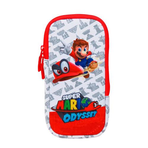 Hori starter kit Mario Odyssey Nintendo Switch kopen