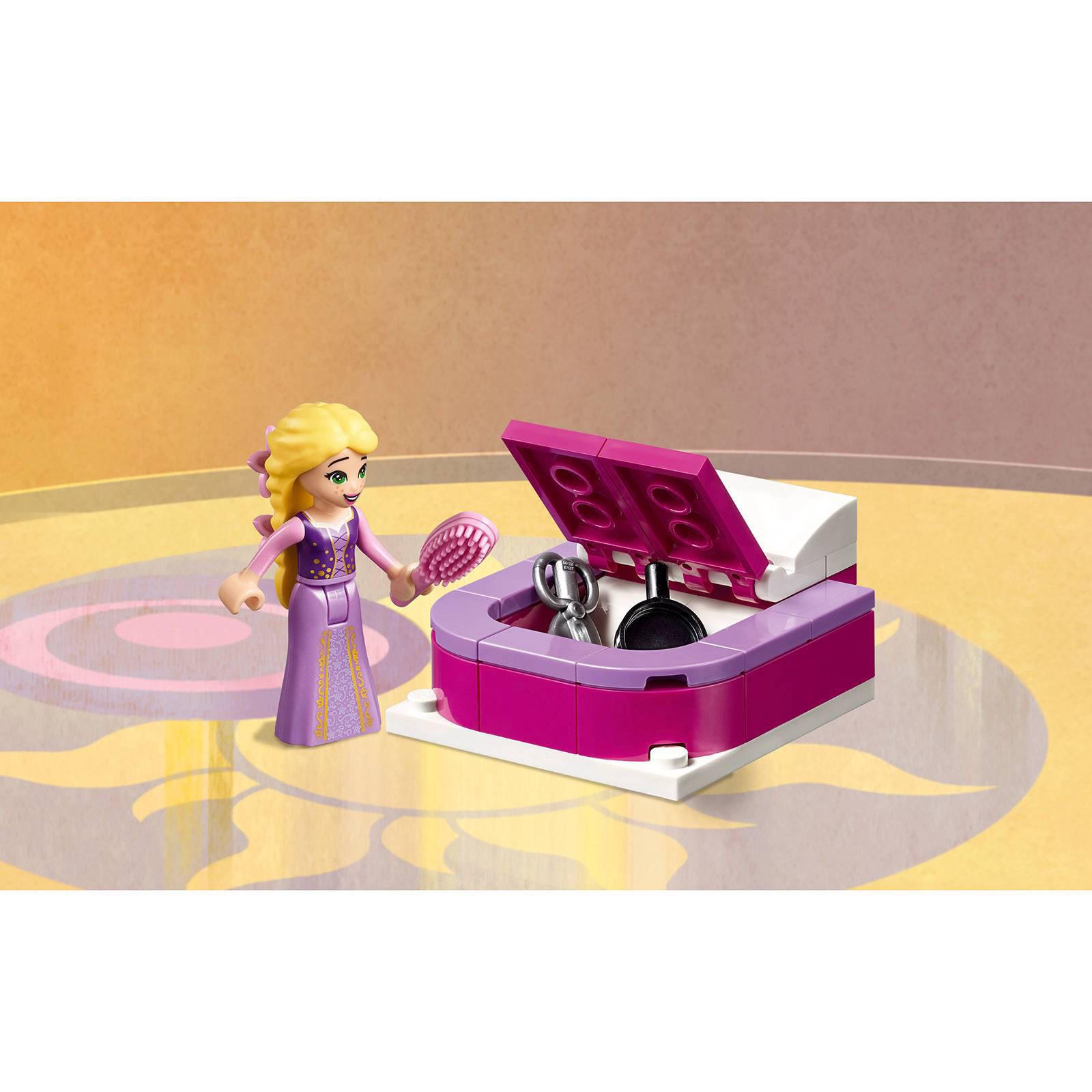 LEGO Disney Princess Rapunzel\'s slaapkamer 41156 | wehkamp