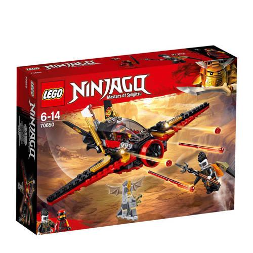 LEGO Ninjago Destiny's Wing 70650 kopen