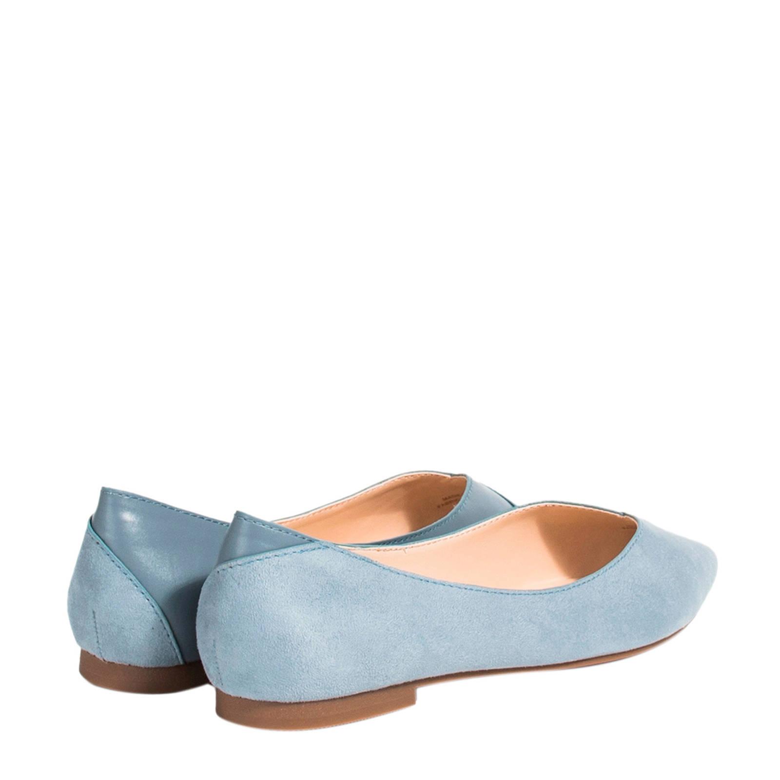 Parfois Chaussures Bleu Clair G7eT45ky6v