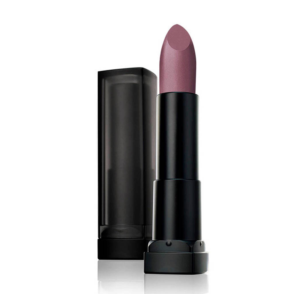 Maybelline New York Color Sensational Powder Matte - 25 Chilling Grey - Lipstick