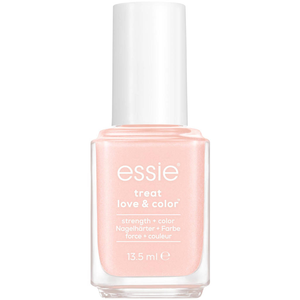 Essie Treat Love Color 02 tinted love