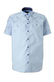 Twinlife regular fit overhemd (heren)