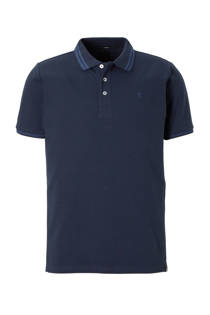 Twinlife regular fit polo (heren)